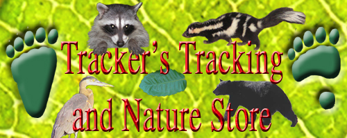 Link to Beartracker's tracking and nature store.